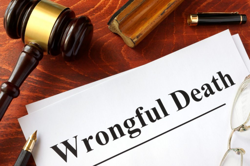 Wrongful Death 2